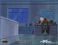 M.A.S.K. cartoon - Screenshot - The Secret Of Life 007