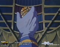 M.A.S.K. cartoon - Screenshot - The Secret Of Life 603