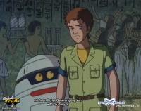 M.A.S.K. cartoon - Screenshot - The Secret Of Life 547