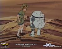 M.A.S.K. cartoon - Screenshot - The Secret Of Life 464