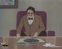 M.A.S.K. cartoon - Screenshot - The Secret Of Life 234