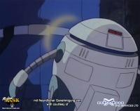M.A.S.K. cartoon - Screenshot - The Secret Of Life 535