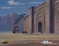 M.A.S.K. cartoon - Screenshot - The Secret Of Life 232