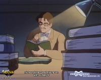M.A.S.K. cartoon - Screenshot - The Secret Of Life 011