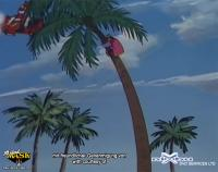 M.A.S.K. cartoon - Screenshot - The Secret Of Life 395