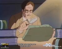 M.A.S.K. cartoon - Screenshot - The Secret Of Life 008