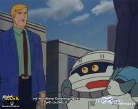 M.A.S.K. cartoon - Screenshot - The Secret Of Life 816