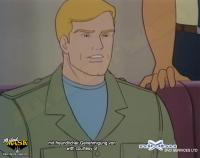 M.A.S.K. cartoon - Screenshot - The Secret Of Life 239