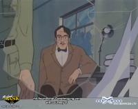 M.A.S.K. cartoon - Screenshot - The Secret Of Life 150