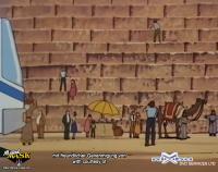M.A.S.K. cartoon - Screenshot - The Secret Of Life 265