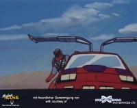 M.A.S.K. cartoon - Screenshot - The Secret Of Life 698