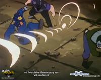 M.A.S.K. cartoon - Screenshot - The Book Of Power 483