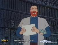 M.A.S.K. cartoon - Screenshot - The Secret Of Life 427