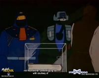 M.A.S.K. cartoon - Screenshot - The Book Of Power 021