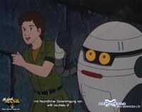 M.A.S.K. cartoon - Screenshot - The Secret Of Life 561