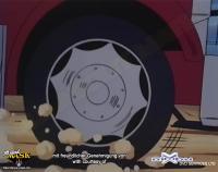 M.A.S.K. cartoon - Screenshot - The Secret Of Life 625