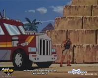 M.A.S.K. cartoon - Screenshot - The Secret Of Life 355
