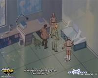 M.A.S.K. cartoon - Screenshot - The Secret Of Life 148