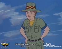 M.A.S.K. cartoon - Screenshot - The Secret Of Life 405