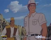 M.A.S.K. cartoon - Screenshot - The Secret Of Life 451