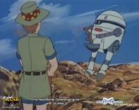 M.A.S.K. cartoon - Screenshot - The Secret Of Life 259