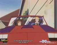 M.A.S.K. cartoon - Screenshot - The Book Of Power 616