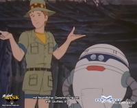 M.A.S.K. cartoon - Screenshot - The Secret Of Life 113