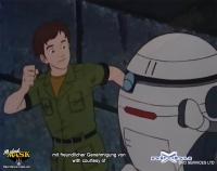 M.A.S.K. cartoon - Screenshot - The Secret Of Life 558
