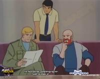 M.A.S.K. cartoon - Screenshot - The Secret Of Life 238