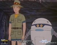 M.A.S.K. cartoon - Screenshot - The Secret Of Life 111