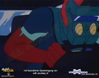 M.A.S.K. cartoon - Screenshot - The Secret Of Life 692