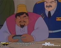 M.A.S.K. cartoon - Screenshot - The Secret Of Life 219