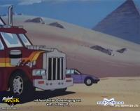 M.A.S.K. cartoon - Screenshot - The Secret Of Life 643