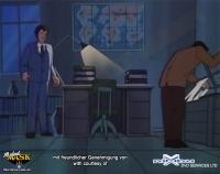 M.A.S.K. cartoon - Screenshot - The Secret Of Life 044