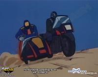 M.A.S.K. cartoon - Screenshot - The Secret Of Life 660