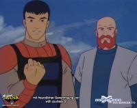 M.A.S.K. cartoon - Screenshot - The Secret Of Life 786