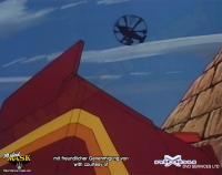 M.A.S.K. cartoon - Screenshot - The Secret Of Life 325