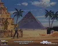 M.A.S.K. cartoon - Screenshot - The Secret Of Life 315