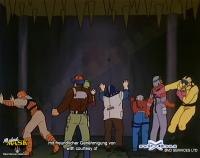 M.A.S.K. cartoon - Screenshot - The Book Of Power 444