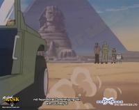 M.A.S.K. cartoon - Screenshot - The Secret Of Life 120