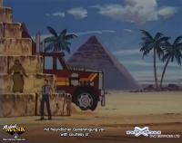 M.A.S.K. cartoon - Screenshot - The Secret Of Life 313