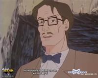 M.A.S.K. cartoon - Screenshot - The Secret Of Life 109