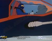 M.A.S.K. cartoon - Screenshot - The Book Of Power 281