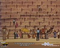 M.A.S.K. cartoon - Screenshot - The Secret Of Life 264