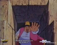 M.A.S.K. cartoon - Screenshot - The Secret Of Life 293