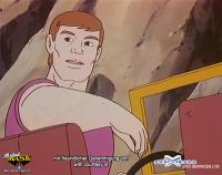 M.A.S.K. cartoon - Screenshot - The Book Of Power 075