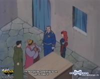 M.A.S.K. cartoon - Screenshot - The Secret Of Life 226