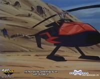 M.A.S.K. cartoon - Screenshot - The Secret Of Life 623