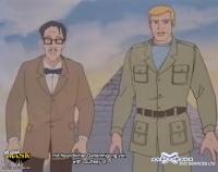 M.A.S.K. cartoon - Screenshot - The Secret Of Life 124