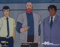 M.A.S.K. cartoon - Screenshot - The Secret Of Life 802